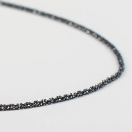 Silberkette - diamantisiert - Schmuck in Berlin Kreuzberg