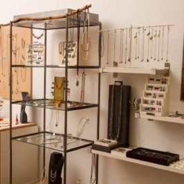 Modeschmuck - Ohrringe in Berlin Kreuzberg