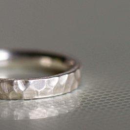 925 Silber - ein Ring fürs Leben - Trauringe in Berlin am Südstern in Kreuzberg